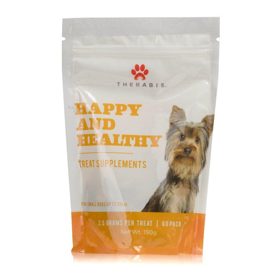 Therabis – CBD Dog Treats Calm & Quiet