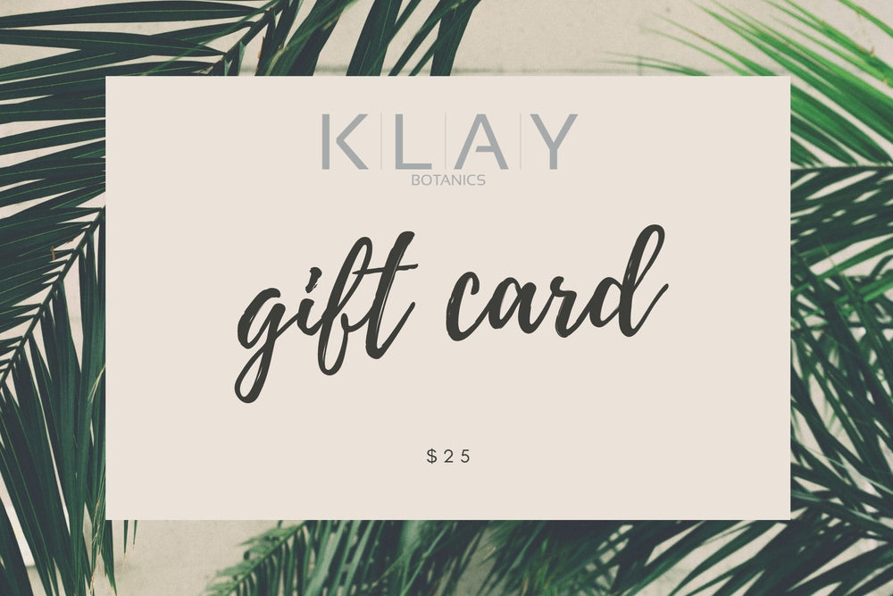 Load image into Gallery viewer, KLAY BOTANICS E-Gift Card