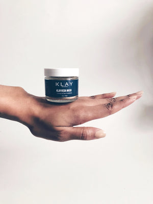 Klayveda Clay Mask