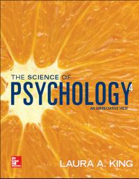 [PDF] [eBook] The Science of Psychology: An Appreciative View 4th Edition By Laura King