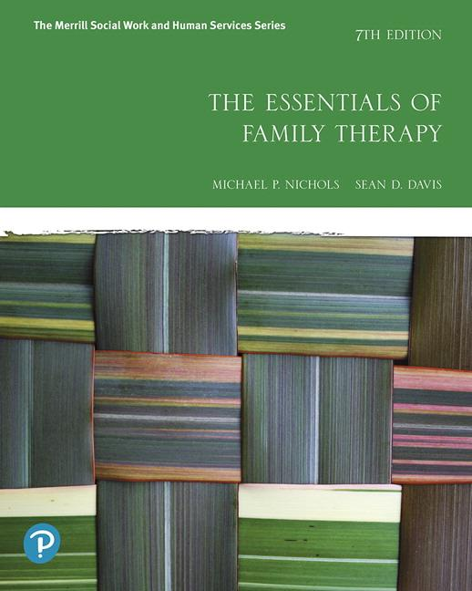[PDF] [Ebook] The Essentials of Family Therapy 7th Edition by Michael P Nichols , Sean D. Davis
