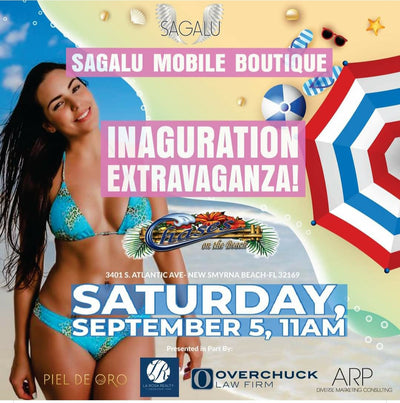 Sagalu Mobile Boutique Extravaganza