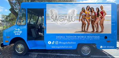 Sagalu Mobile Boutique