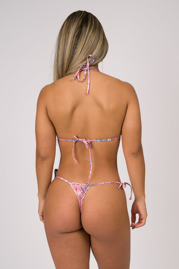 Snake Brazilian Bottom