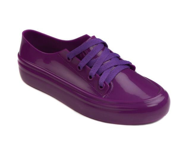 Sags Sneakers Purple