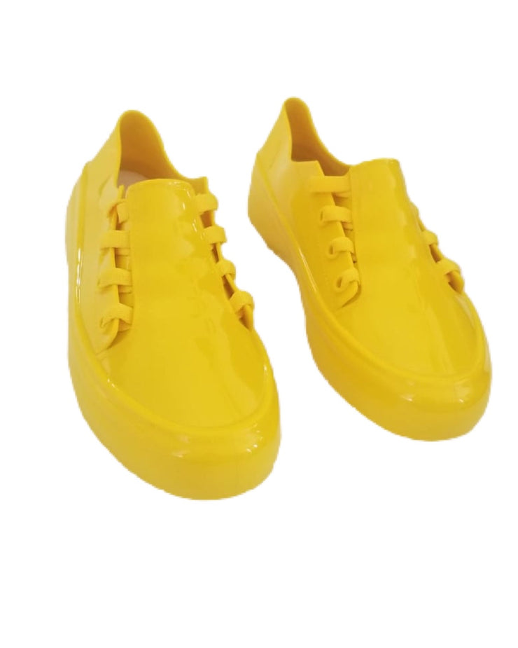 Sags Sneakers Yellow