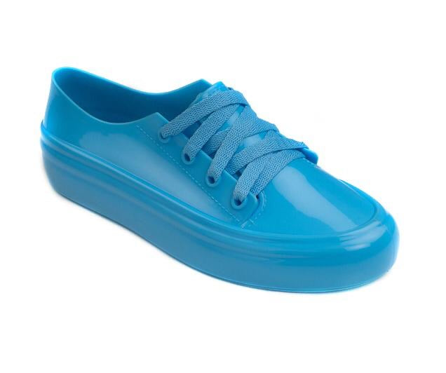 Sags Sneakers  Blue Sky