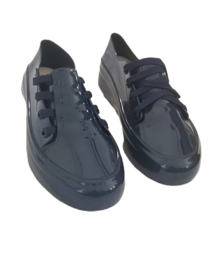 Sags Sneakers Navy Blue