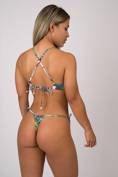 Wild Flower Brazilian Bottom