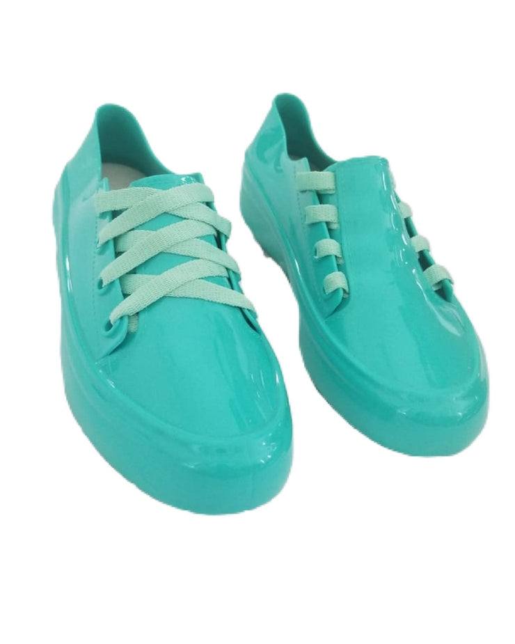 Sags Sneakers Teal