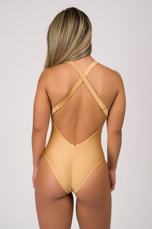 One Piece Golden  Goddess