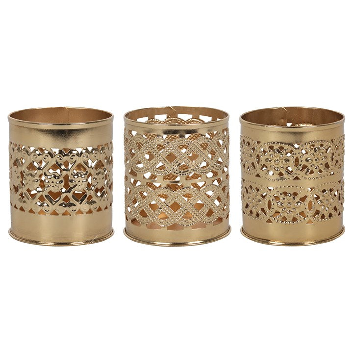 Kasbah Decorative Tealight Holder