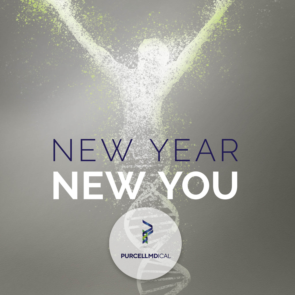 New Year, New You: Medical Fat Loss Package