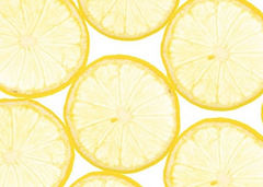 Lemons are Magical!