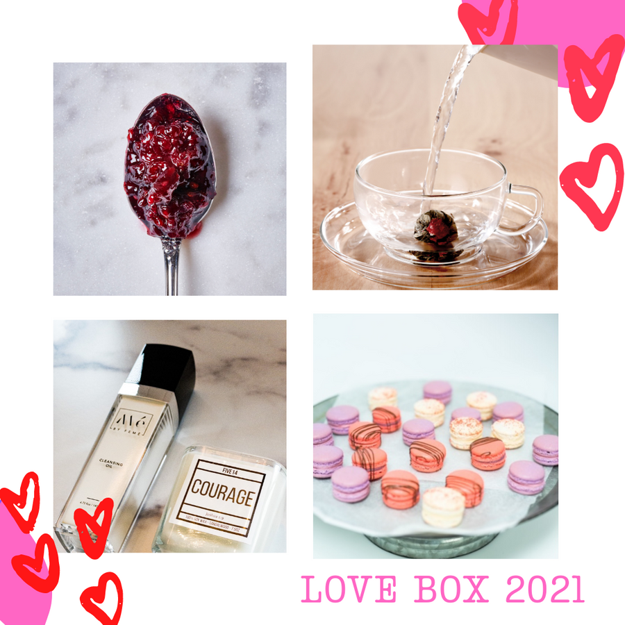 SELF-LOVE  BOX 2021