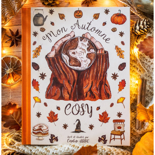 Mon Automne Cosy – Caro From Woodland