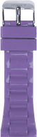 Lilac Buckle Strap