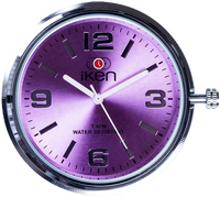 Lilac Dial