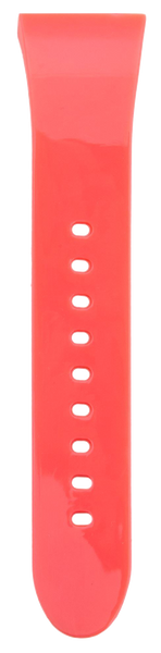 Flat Coral Sizing Strap