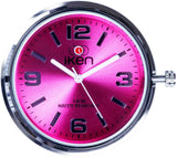 Sun-Ray Dial Pink