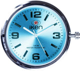 Sun-Ray Dial Light Blue