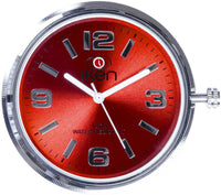 Sun-Ray Dial Red