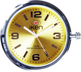 Sun-Ray Dial Yellow