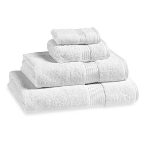 Christy Supreme Hand Towel- White