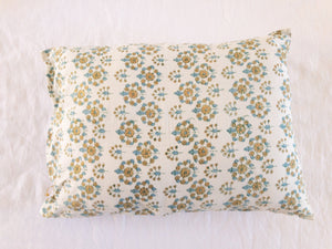 Travel/Baby Pillow in Orchid