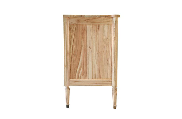 Louie Dresser - RAW wood collection