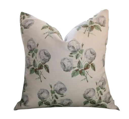 Bowood pillow 21""