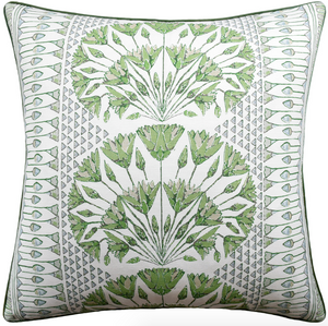 Cairo Pillow in Green