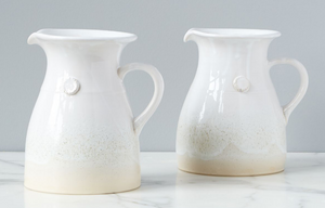Handthrown Water Pitcher