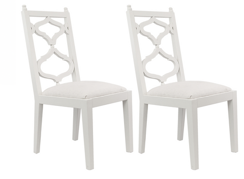Robo Dining Chair Pair