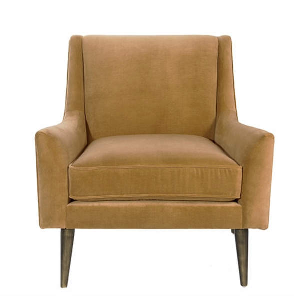 Wrenn Lounge Chair