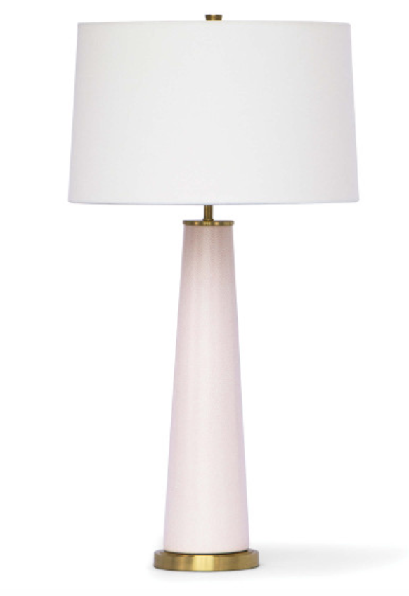 Audrey Ceramic Lamp