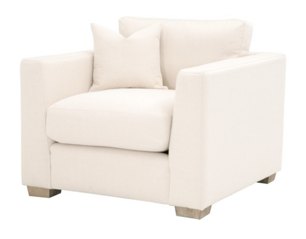 Halle Taper Arm Sofa Chair