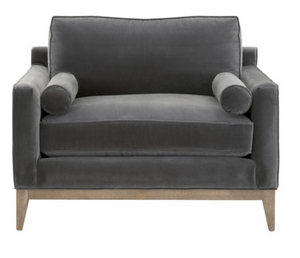 Penelope Post Modern Sofa Chair
