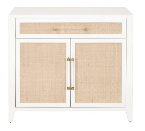 Holly 1-Drawer 2- Door Chest