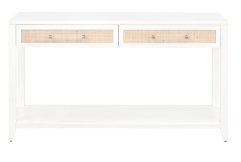 Holly 2-Drawer Console Table
