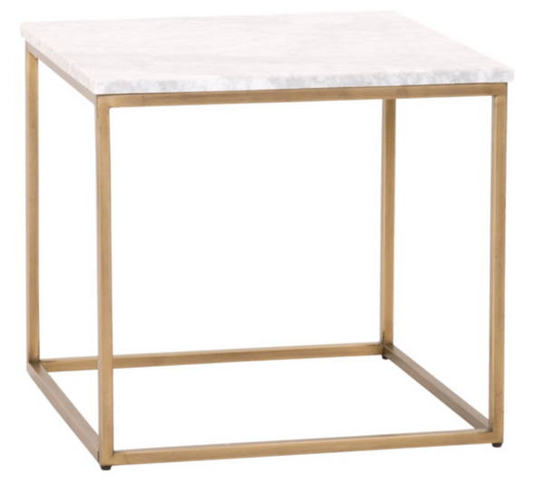 Catherine End Table