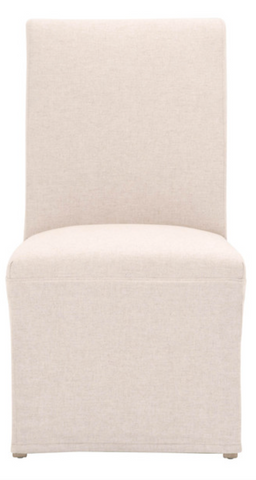Levy Slipcover Dining Chair