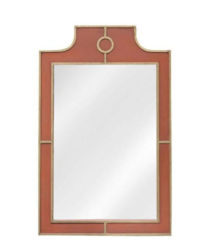 Mayfair Mirror