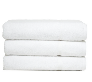 Rice Effect Bath Towel Pack