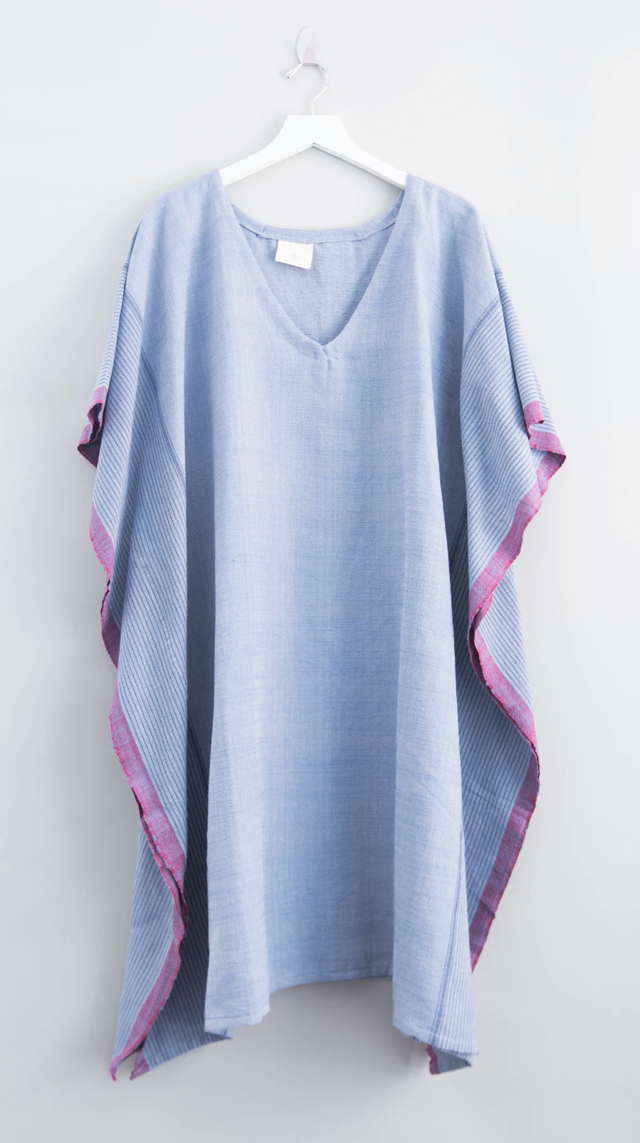 Denim Wash Tribeca Tunic
