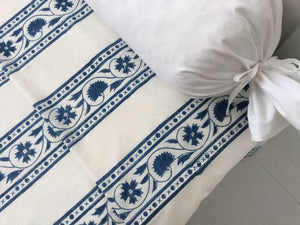 Les Indiennes Adele Summer Bed Cover King