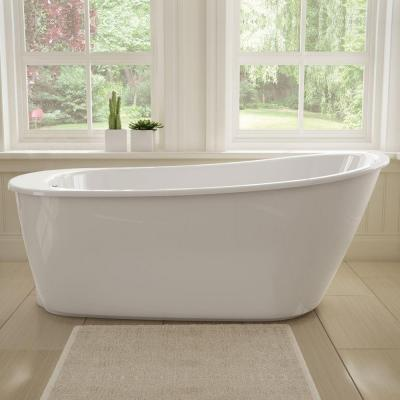 Sax 5 ft. Freestanding Bath Tub 105823