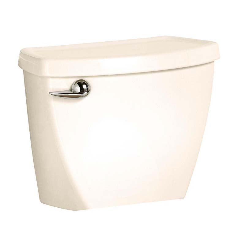 American Standard 4021.001N.222 Cadet 3 1.6 GPF Toilet Tank Only in Linen