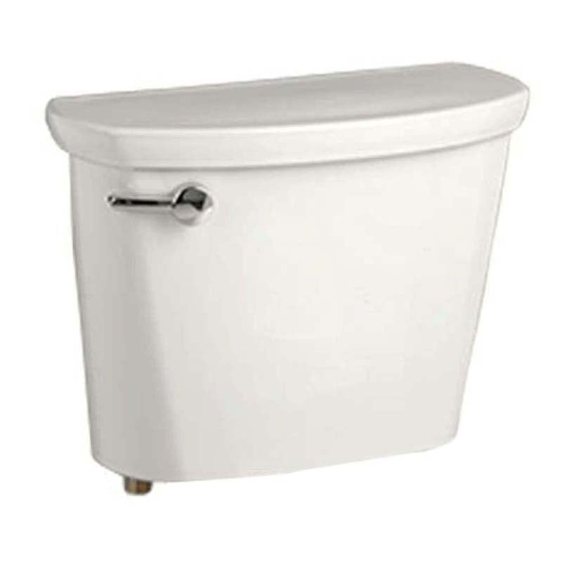 "American Standard 4188A.104.020 Cadet Pro 12"" Rough Toilet Tank Only in White"