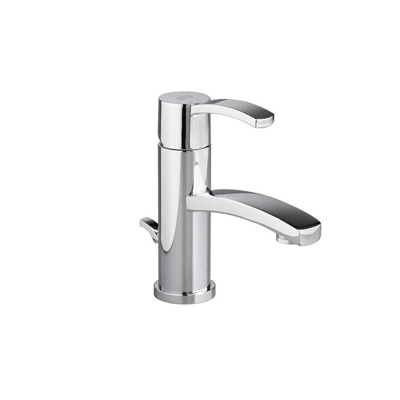 American Standard Berwick Single Hole Bathroom Faucet with Single Handle